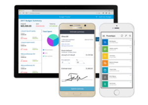 bizsoft powerapps mobile